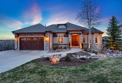 962 Buffalo Ridge Road Castle Pines CO 80108