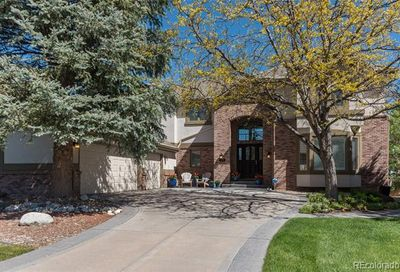 1275 Kistler Court Highlands Ranch CO 80126