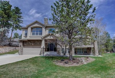 6972 Glenhunt Lane Castle Pines CO 80108
