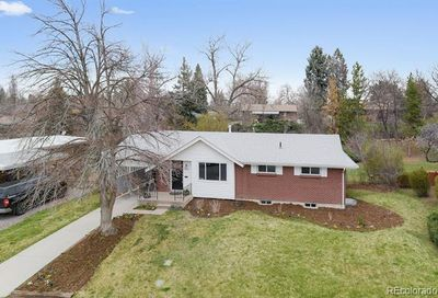 2555 East Maplewood Avenue Centennial CO 80121