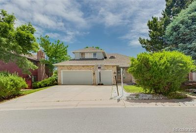 7934 South Olive Court Centennial CO 80112