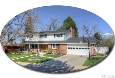 6176 South Rosewood Drive Littleton CO 80121