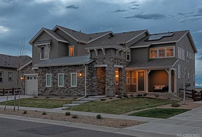 19641 West 95th Place Arvada CO 80007