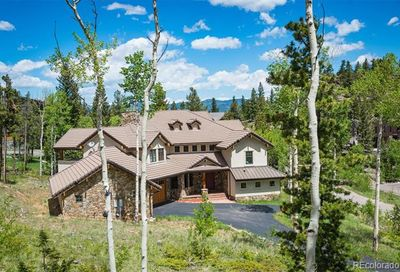81 Outpost Lane Evergreen CO 80439