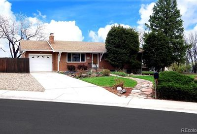 1336 South Welch Circle Lakewood CO 80228
