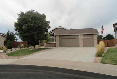 21645 Whirlaway Avenue Parker CO 80138