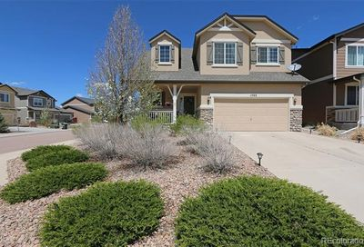 1702 Silver Meadow Circle Colorado Springs CO 80951