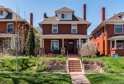 2323 North Gaylord Street Denver CO 80205
