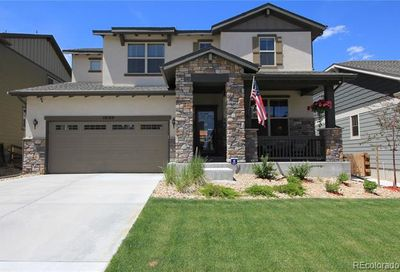 18189 West 85th Drive Arvada CO 80007