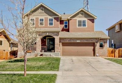 16743 East 102nd Place Commerce City CO 80022