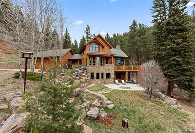 13685 South Baird Road Conifer CO 80433