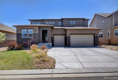 11831 West 39th Place Wheat Ridge CO 80033