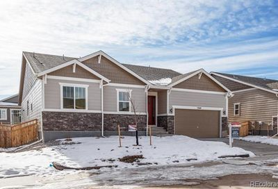 7268 Greenwater Circle Castle Rock CO 80108