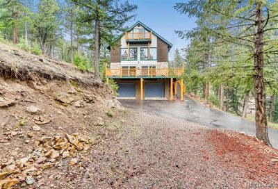 344 Beaver Brook Canyon Road Evergreen CO 80439