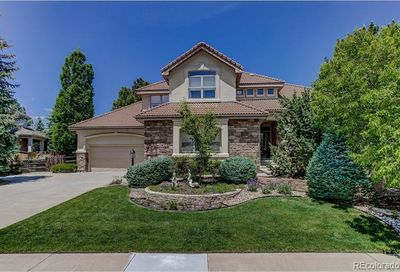 9425 South Shadow Hill Circle Lone Tree CO 80124