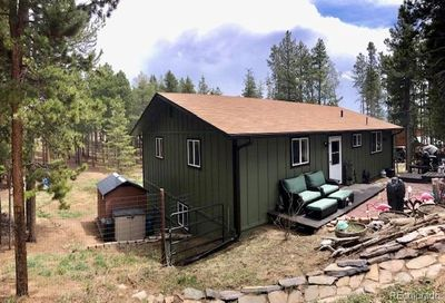 31728 Stenzel Drive Conifer CO 80433