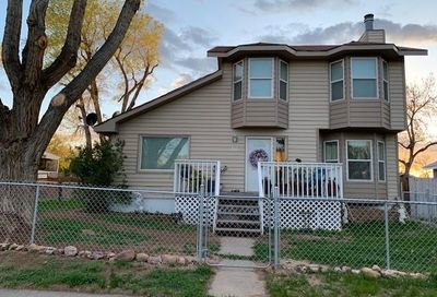 217 South Stanolind Avenue Rangely CO 81648