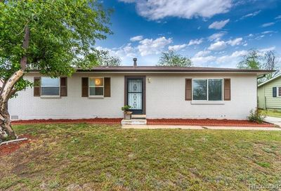 13153 Maxwell Place Denver CO 80239