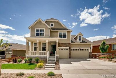 20092 West 95th Place Arvada CO 80007