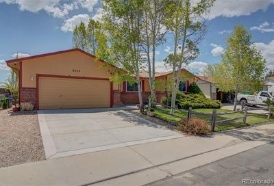 8525 Carr Court Arvada CO 80005