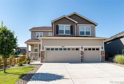 7606 Blue Water Lane Castle Rock CO 80108