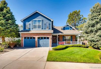 9901 Spring Hill Place Highlands Ranch CO 80129