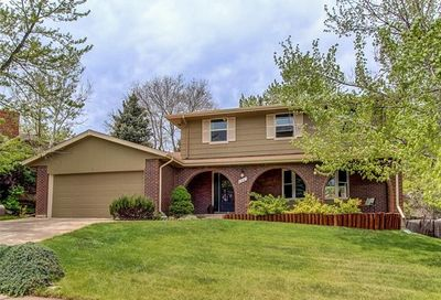 6341 South Ash Court Centennial CO 80121