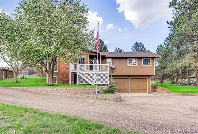 7793 East Park Drive Franktown CO 80116
