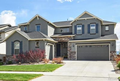 17652 West 83rd Place Arvada CO 80007