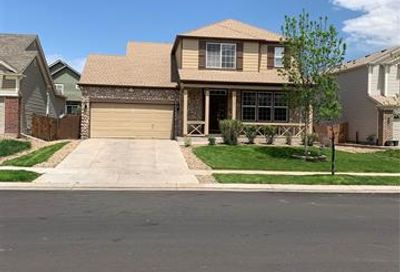 15347 East 99th Place Commerce City CO 80022