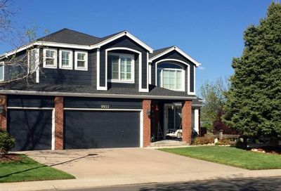 9922 Silver Maple Road Highlands Ranch CO 80129