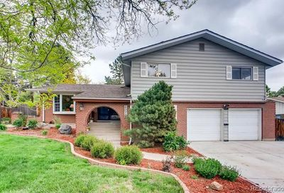 2590 South Zephyr Court Lakewood CO 80227