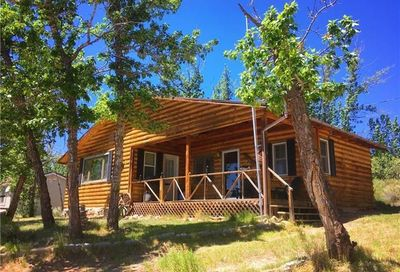 Cabin #4 Mt Massive Trout Club Leadville CO 80461