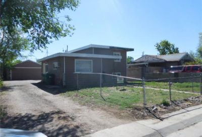 6710 Clermont Street Commerce City CO 80022