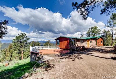 29580 South Sunset Trail Conifer CO 80433