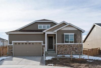 6743 Palmetto Court Castle Rock CO 80108