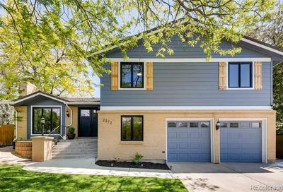 2372 South Carr Court Lakewood CO 80227