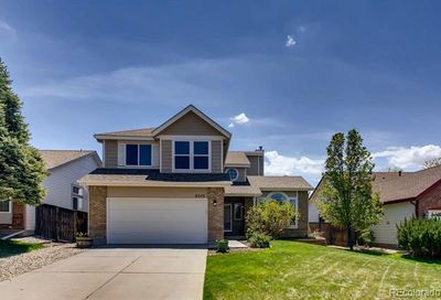 6572 Jackson Court Highlands Ranch CO 80130