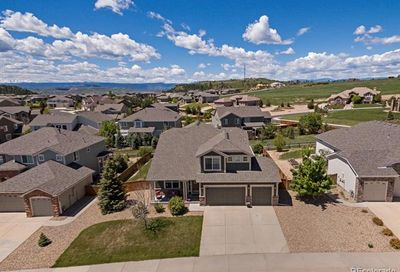 568 Cinnabar Lane Castle Rock CO 80108