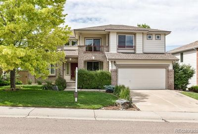 6616 Millstone Street Highlands Ranch CO 80130