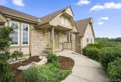 8187 North Pinewood Drive Castle Rock CO 80108