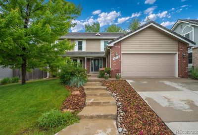 8012 Chaparral Road Lone Tree CO 80124