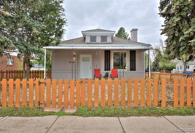 2594 Chase Street Edgewater CO 80214