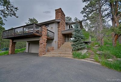 1635 Foothills Drive Golden CO 80401