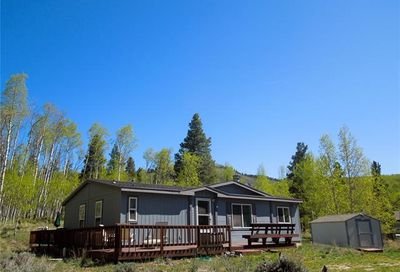 105 Mallard Road Leadville CO 80461