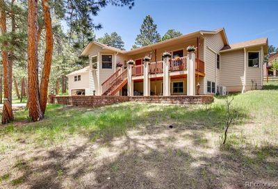 4185 Red Rock Drive Larkspur CO 80118