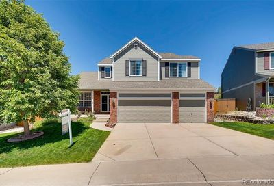 3444 Hawthorne Drive Highlands Ranch CO 80126
