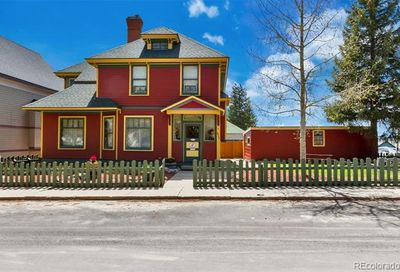 815 Spruce Street Leadville CO 80461