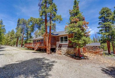 455 Hemlock Drive Leadville CO 81251