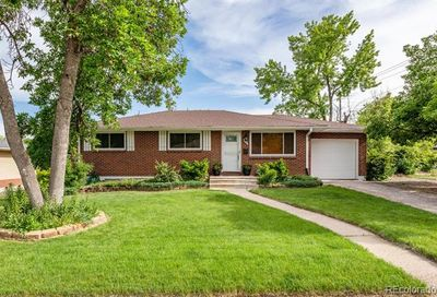 3398 West Monmouth Avenue Englewood CO 80110